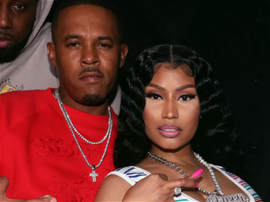 Nicki Minaj's Husband, Kenneth Petty, Indicted for Failing to Register as Sex Offender