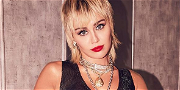Miley Cyrus Exposes Chest As Instagram Hashtag Remains Limited