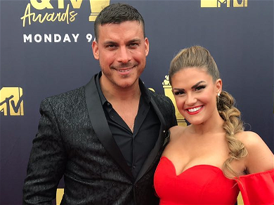 'Vanderpump Rules' Jax Taylor's Marriage Called Out After Wedding Tribute Backfires