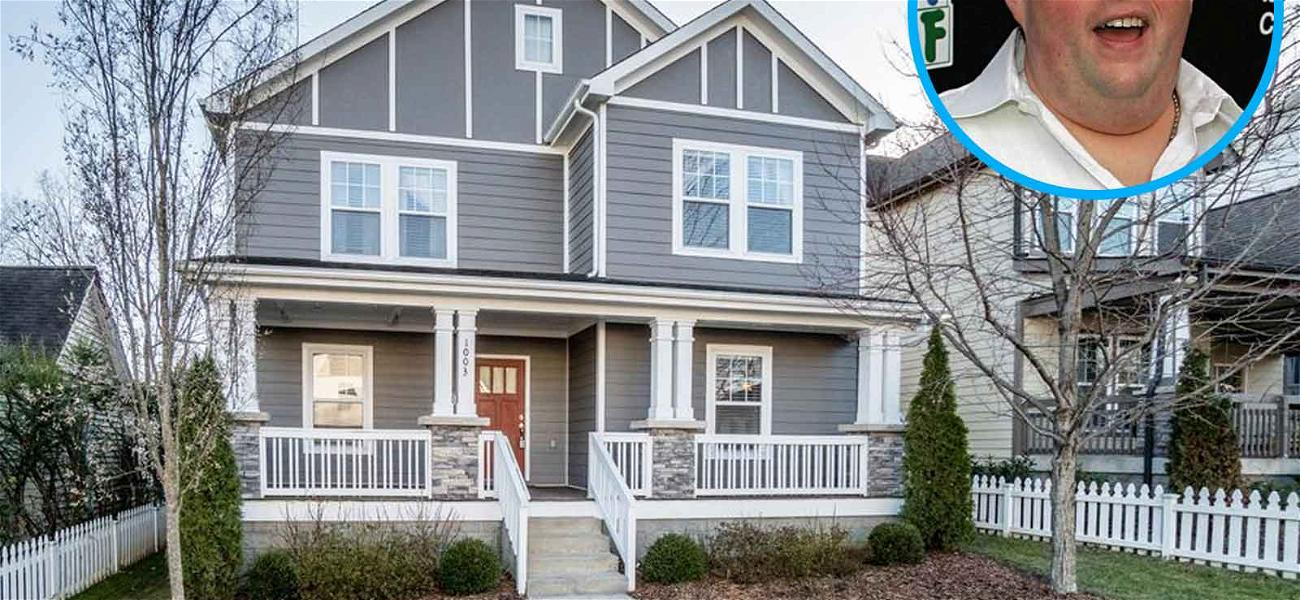 Ralphie May's Widow Sells Comedian's Memphis Home for $788k
