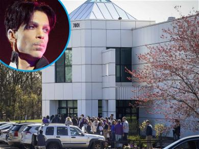 Prince's Heirs Scored $100k Each for Paisley Park Museum