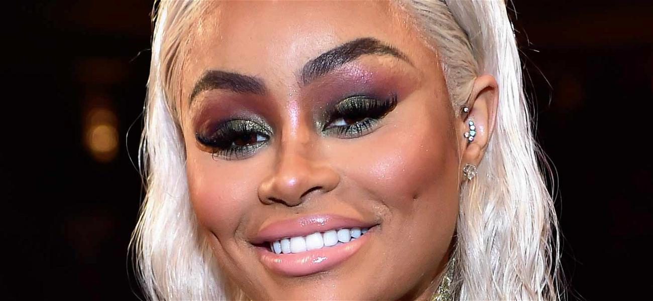 Blac Chyna Claims Huge Legal Victory Against Kylie Jenner & the Kardashians