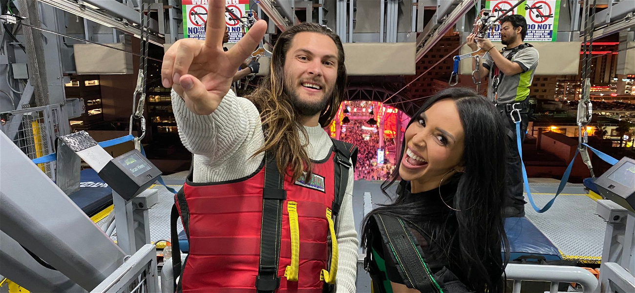 'Vanderpump Rules' Scheana Shay Takes Relationship With BF to New Heights