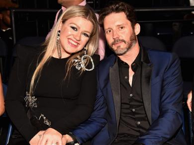 Kelly Clarkson Reveals She Has Sex EVERY Single Day With Husband!