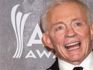 Jerry Jones Apologizes for Racial Comment in Video: 'It's Not Who I Am'