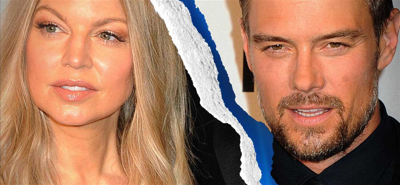 Fergie and Josh Duhamel Split … Where Is the Love?