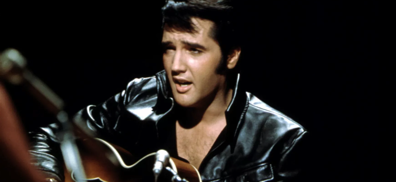 Elvis Presley's Family Gets Message From Justin Bieber After He Breaks King's Record