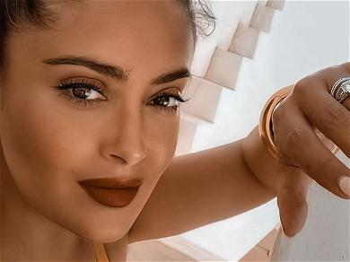 Salma Hayek Wiggles Killer Hips For Movie Star Domination