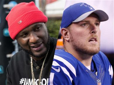 Lamar Odom Hitting the Court to HORSE Around With Pat McAfee