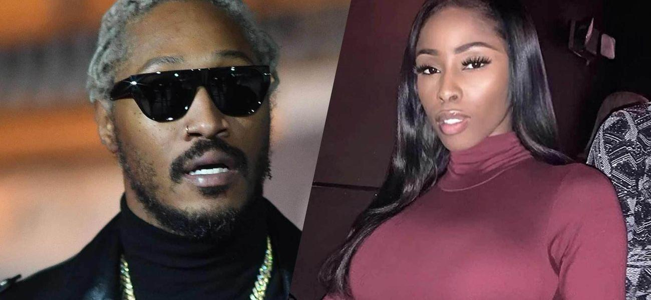 Rapper Future's Alleged Baby Mama Eliza Reign All Smiles After Court Victory