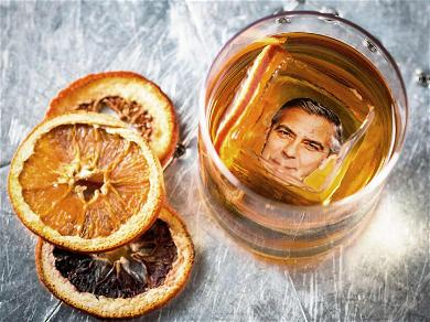 You Can Now Have a Drink With George Clooney Thanks to a Chicago Cocktail Bar