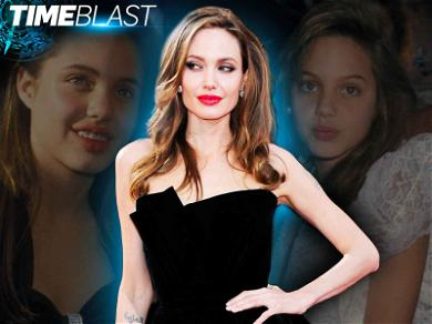 Angelina Jolie's Academy Awards Red Carpet Style Has Changed *A Lot*
