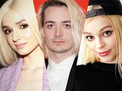 Poppy and Titanic Sinclair Settle Legal Battle with YouTube Star Mars Argo