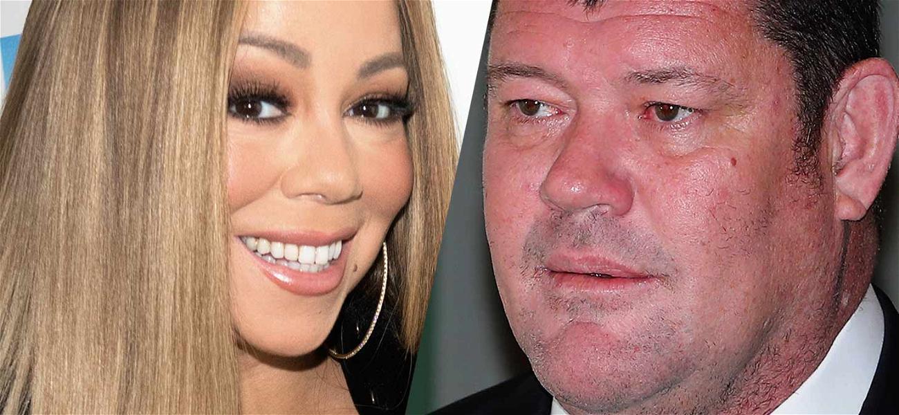 Mariah Carey and Her Assistant Settled Lawsuit Against Her Billionaire Ex-Fiancé James Packer