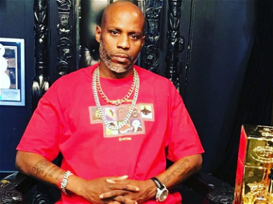 DMX Dies At Age 50 Days After Suffering Massive Heart Attack