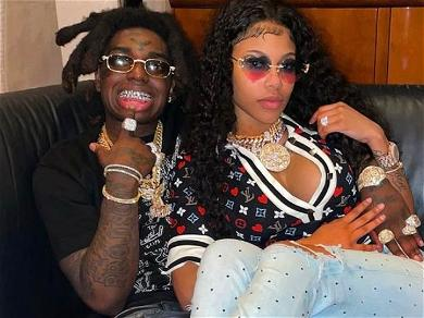 Kodak Black Is Now An Engaged Man Almost A Month After Prison Release