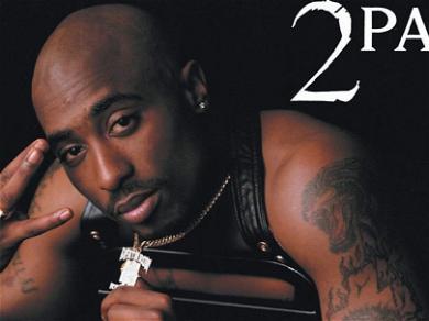 Tupac Shakur Reportedly Dated This Salt-N-Pepa Member