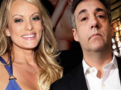 Stormy Daniels Settles Lawsuit Against Michael Cohen and Her Former Attorney