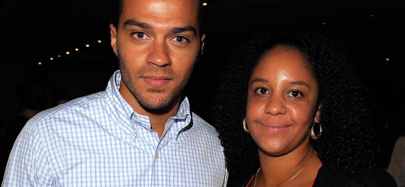 'Grey's Anatomy' Star Jesse Williams Calls Out Ex-Wife for $200,000 Plea in Divorce Battle