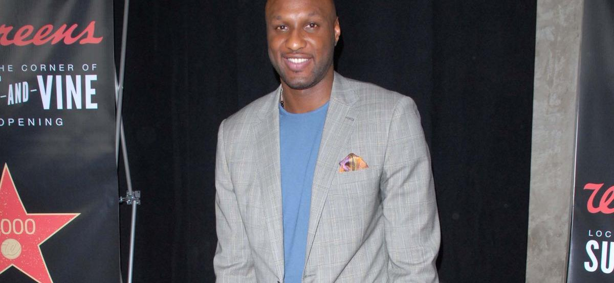 Lamar Odom& Khloé KardashianHave Not Talked In Eight Years? Here's Why