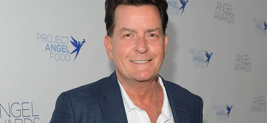 Charlie Sheen Celebrates Two Years Of Sobriety