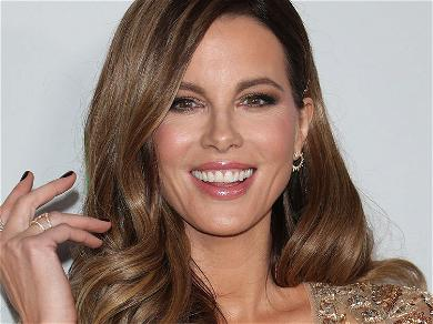 Kate Beckinsale Addresses Breasts In Intimate Bed Video