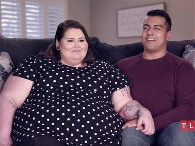 A New TLC Show Called 'Hot And Heavy' Draws Major Backlash Online