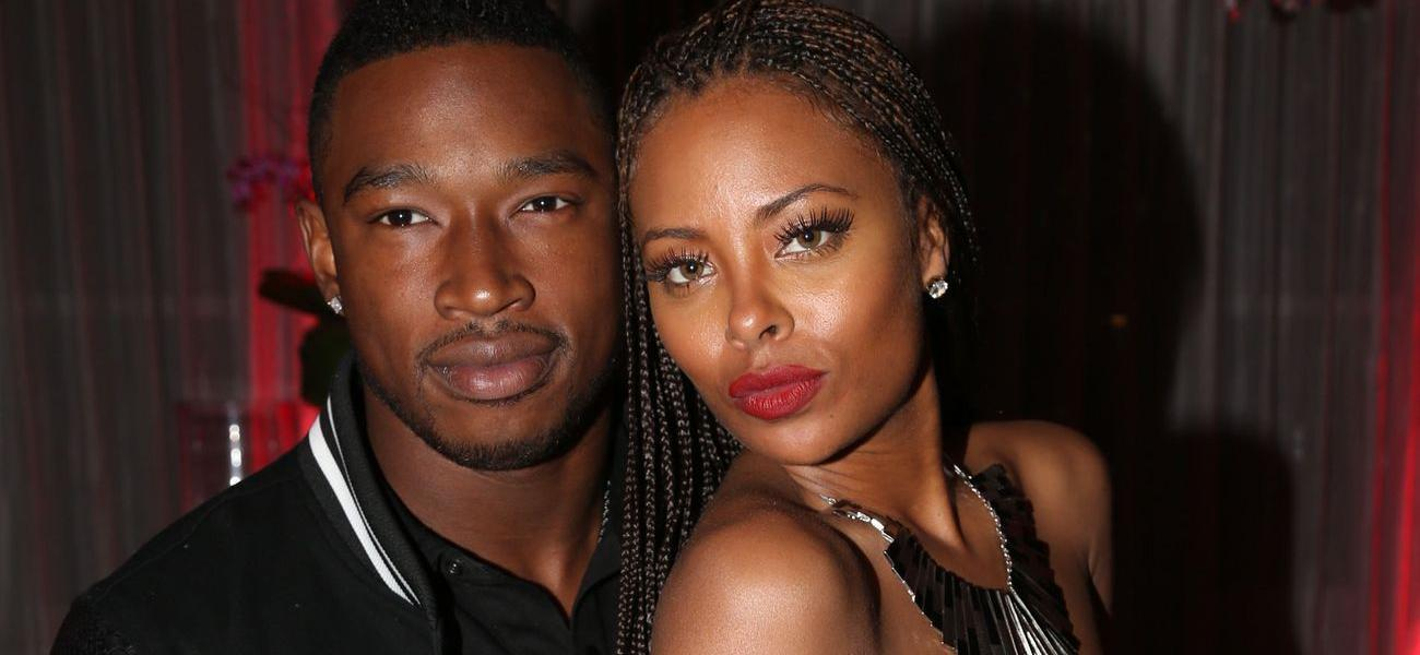 'RHOA' Star Eva Marcille's Ex Kevin McCall Talks About Reality Star Changing Daughter's Name Without Him