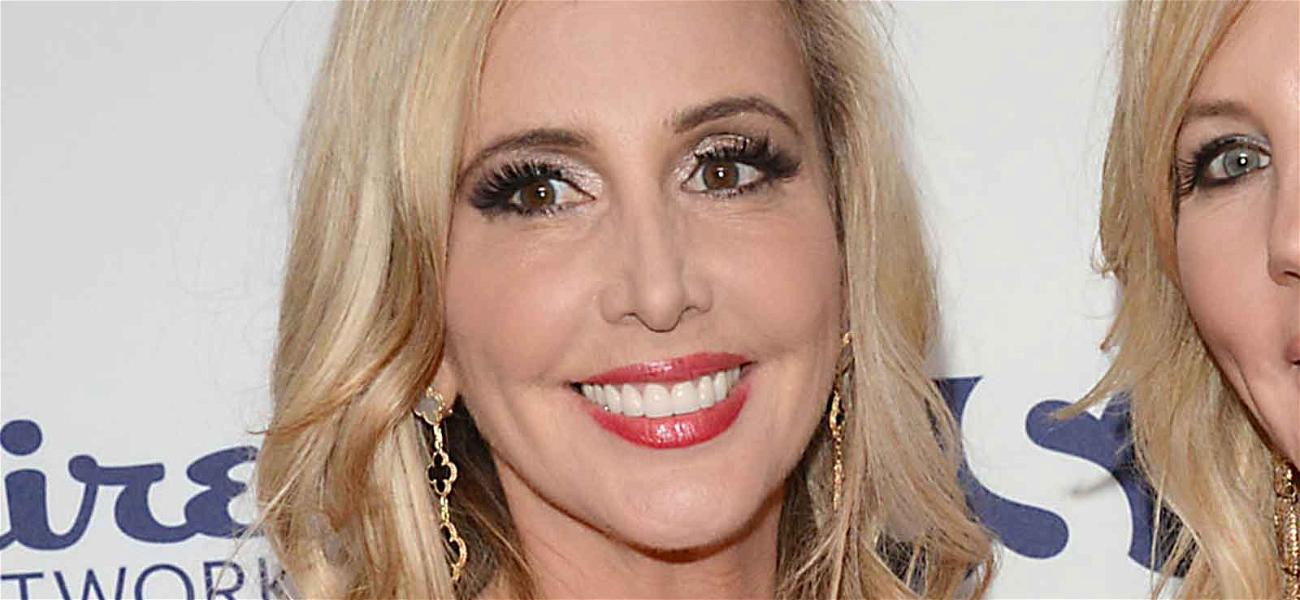Shannon Beador Spends More Than Double What She Makes, Divorce Docs Reveal