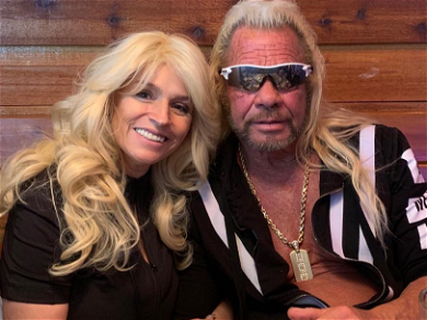 Duane 'Dog' Chapman Emotional Statement To Late Wife — I'm Not Afraid To Die
