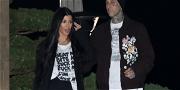 Kourtney Kardashian Gets Stamp Of Approval From Travis Barker's Family