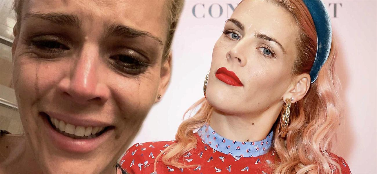 Busy Philipps' Famous Friends Rally Around Star After She Blasts E! For Canceling Show