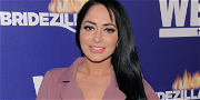 Did 'Jersey Shore' Star Angelina Pivarnick Get Caught CHEATING On Her Husband?