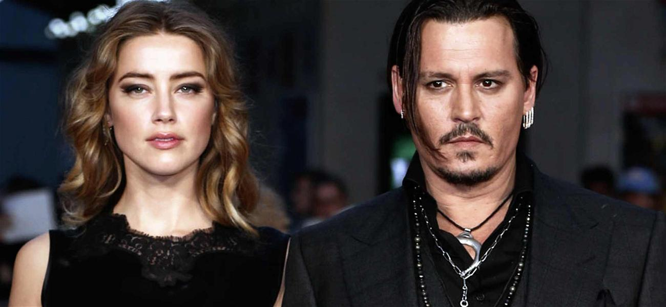 Johnny Depp Intends to Grill Amber Heard and Elon Musk Over 'Overwhelming Video' Evidence in $50 Million Lawsuit