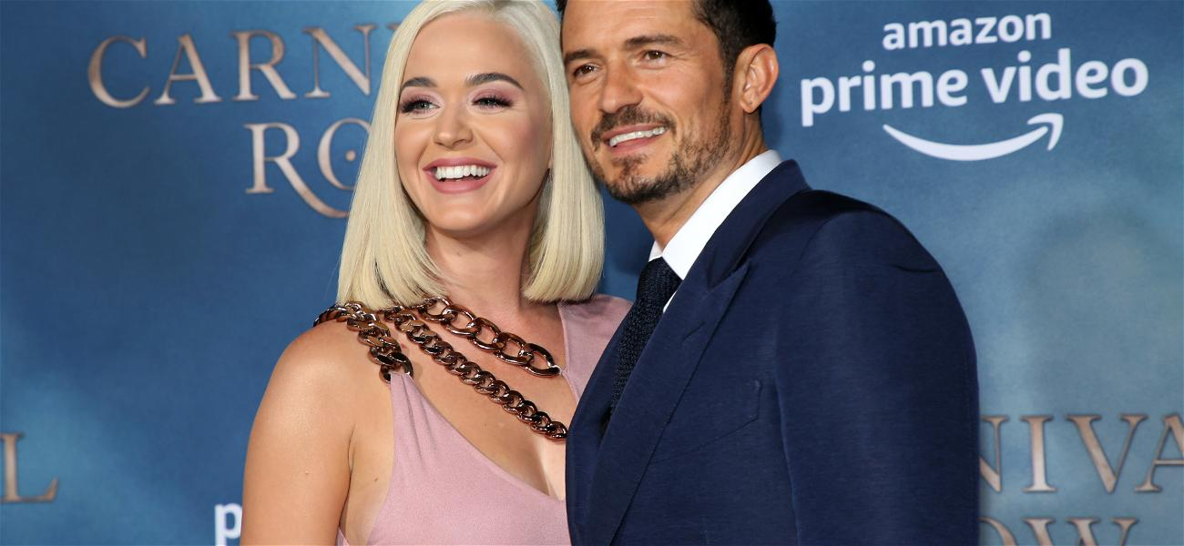 Katy Perry and Orlando Bloom Have Both Been Married Before: Everything You Need to Know