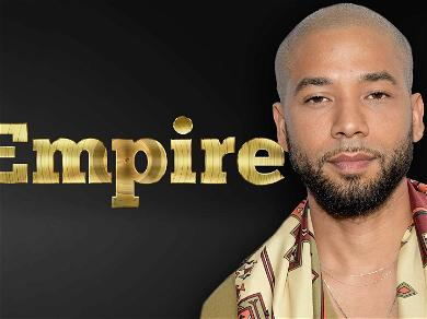 Jussie Smollett's Role on 'Empire' Cut from Last Two Episodes Over 'Very Disturbing' Allegations