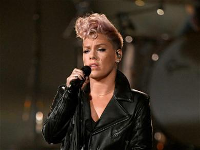 Pink Hospitalized in Australia While on Tour, Postpones Concerts