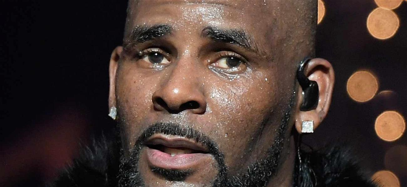 R. Kelly Hires Alleged Mistress' Divorce Lawyer to Battle Her Ex-Husband in Lawsuit Over Affair