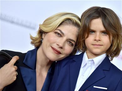 Selma Blair Brought To Tears By Trolls Who Attacked Her After Posting Video With Her Son