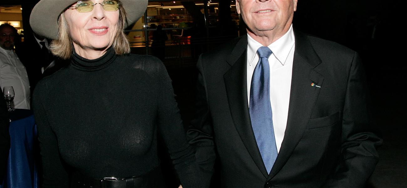 Jack Nicholson Gave Diane Keaton a Huge Chunk of Cash for 'Something's Gotta Give' Because He's Awesome