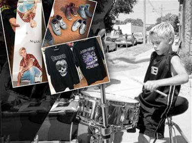 Justin Bieber's Old Kicks Among Items Featured in Hometown Museum