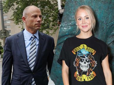 Actress Granted Domestic Violence Restraining Order Against Michael Avenatti