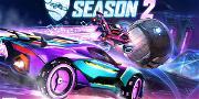 Rocket League Announces Season 2 Launch Date, New Features