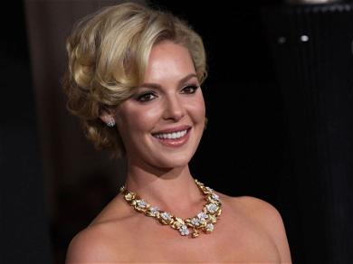 Katherine Heigl Reveals How She Separates Her Home & Work Life Using Her Name
