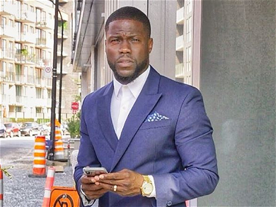 Fans Send Messages of Love & Prayers to Kevin Hart After Nasty Car Wreck