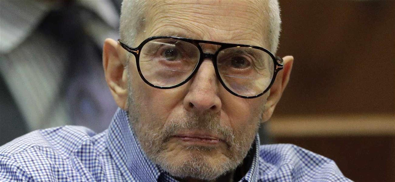 L.A. Prosecutors Want to Use Ryan Gosling's 'All Good Things' Movie Against Robert Durst in Murder Trial