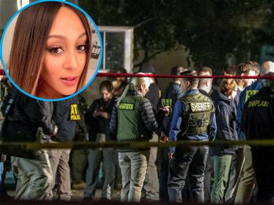 Tamera Mowry's Niece Killed In Deadly Country Bar Shooting