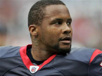 Super Bowl Champ Derrick Ward's Wife Accuses Him of Threatening to Kill Her, Abusing Painkillers