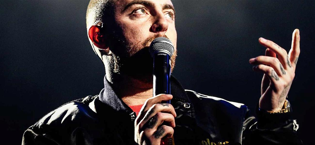 Mac Miller Died of Fentanyl & Cocaine Overdose, Was Snorting Lines Off His iPad