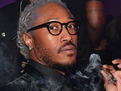 Future's Alleged Baby Mama Cindy Parker Shows Off Rapper's Alleged Son Amid Lori Harvey Romance